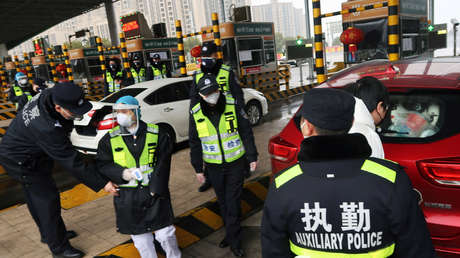 China prohíbe el comercio de vida silvestre en todo el país debido al coronavirus