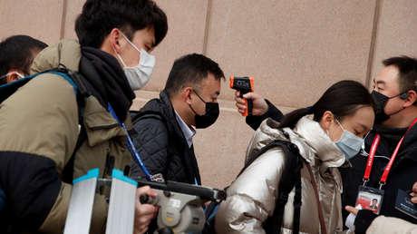 Asciende a 81 el número de fallecidos por el coronavirus y la cifra de infectados llega a 2.835 en China