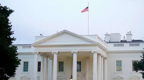 Trump: La Casa Blanca divulgará plan de paz para Oriente Medio este martes a mediodía