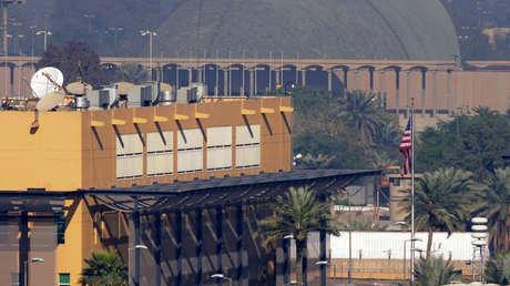 Pompeo expresa al primer ministro iraquí su indignación por los ataques de Irán contra instalaciones de EE.UU. en Irak