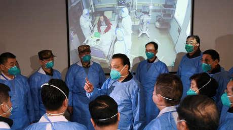 Balance del coronavirus en China: 106 fallecidos y más de 4.500 casos confirmados
