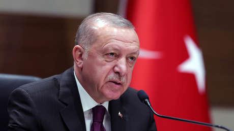 """Erdogan: """"Jerusalén es sagrada para los musulmanes y el plan de Trump que propone dejar esta ciudad a Israel es inaceptable"""""""