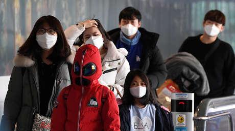 Multan con 434.000 de dólares a una farmacia china por multiplicar por 6 el precio de las máscaras en pleno brote de coronavirus
