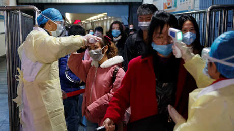 La OMS declara la emergencia internacional ante la propagación del coronavirus