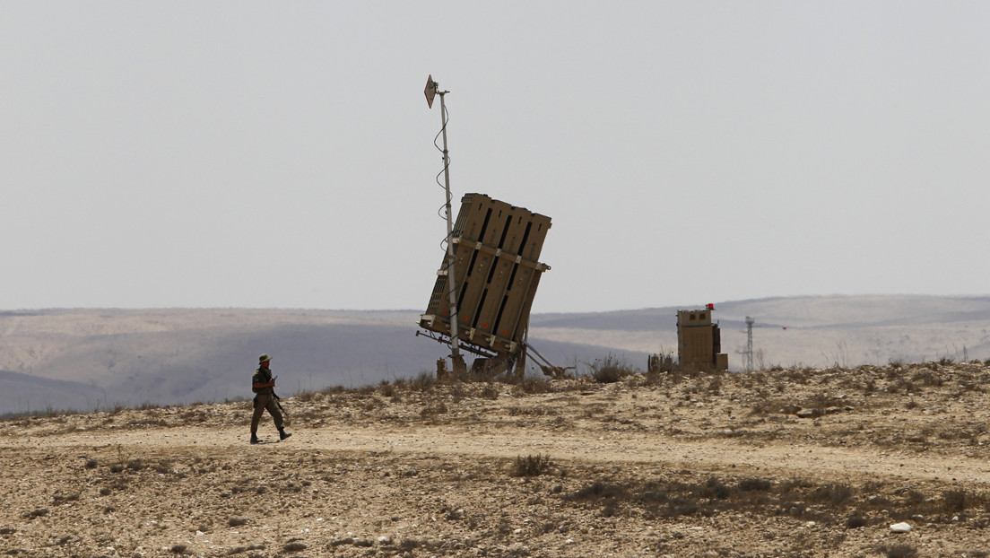 Se activan las sirenas de alarma aérea en Israel cerca de la frontera con Gaza