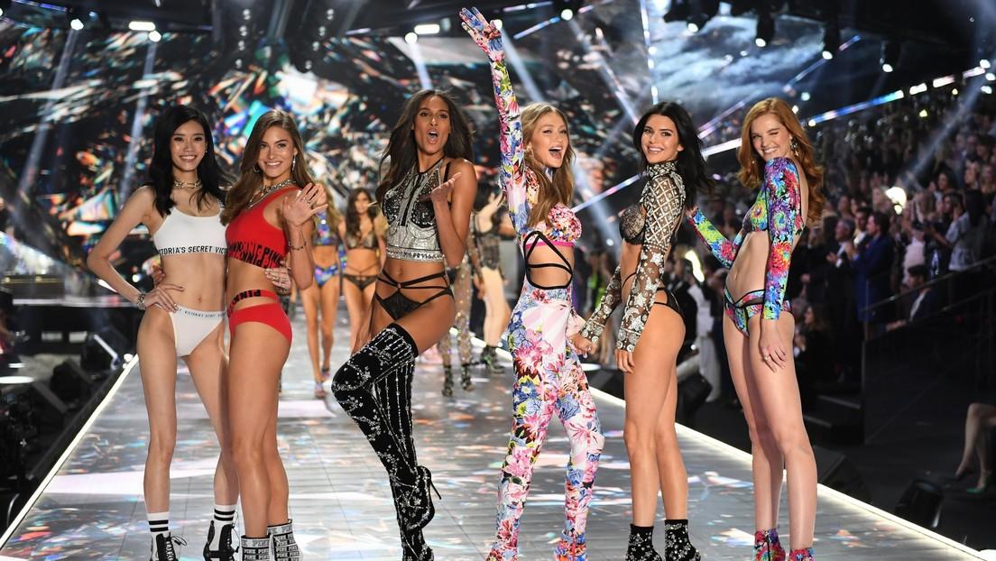 Modelos de Victoria's Secret denuncian que durante años sufrían misoginia y acoso sexual de los poderosos de la compañía