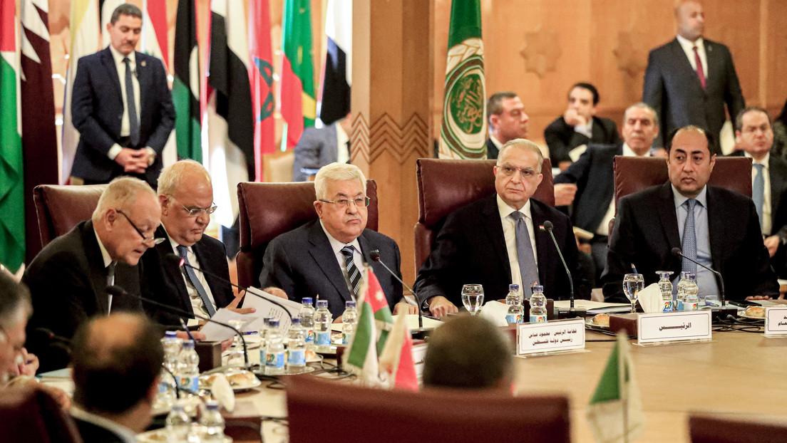 Moscú: La respuesta de Palestina al 'acuerdo del siglo' plantea preguntas sobre la viabilidad del plan de EE.UU.