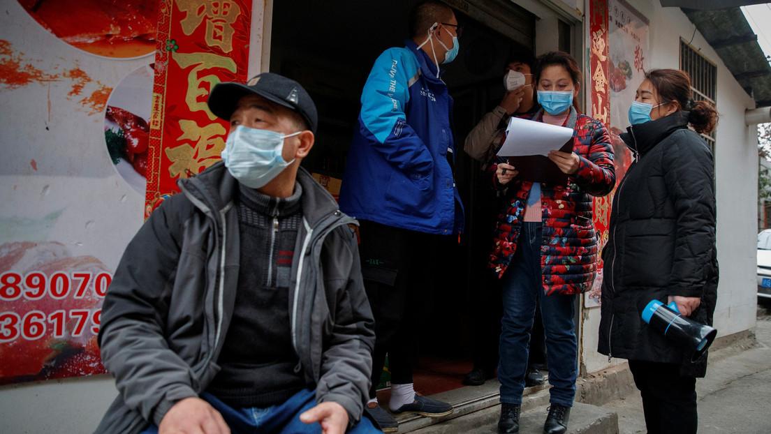 Último recuento del virus letal en China: 361 muertos y más de 17.200 infectados