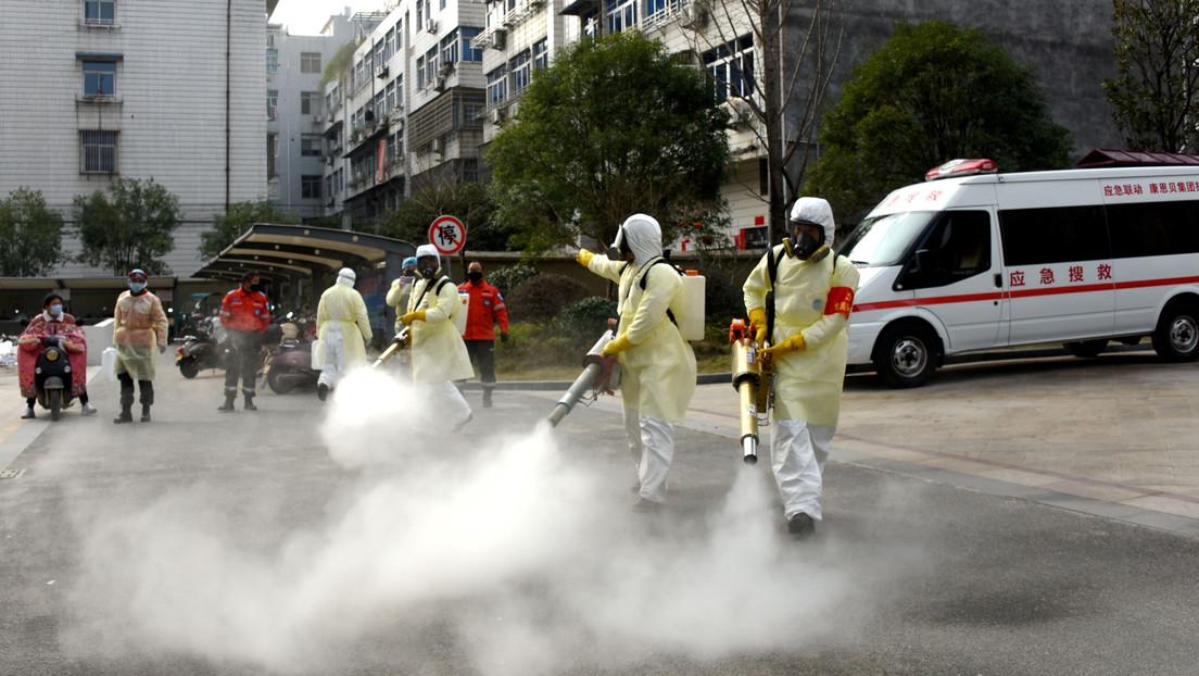 Un 'cisne negro' más grave que la crisis financiera de 2008: ¿Contagiará el mortal coronavirus a la economía mundial?