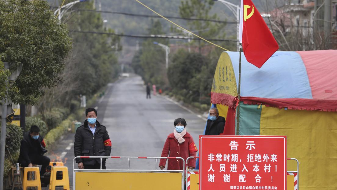 El embajador chino en Israel compara con el Holocausto las restricciones fronterizas causadas por el coronavirus
