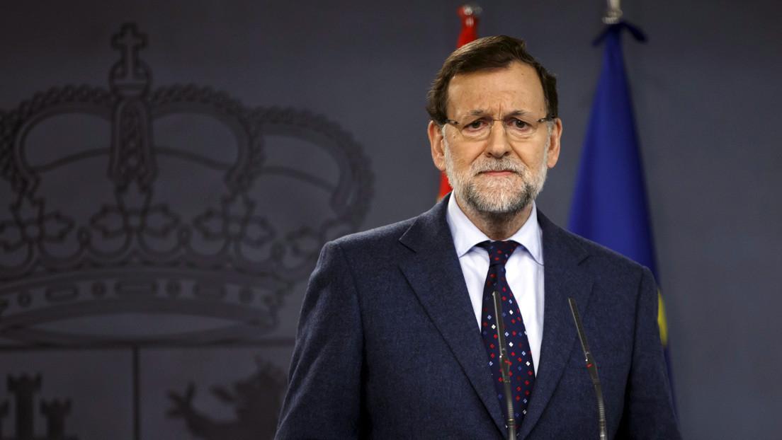 El Gobierno de Rajoy gastó 500.000 euros en dispositivos policiales para destruir pruebas de la corrupción de su partido