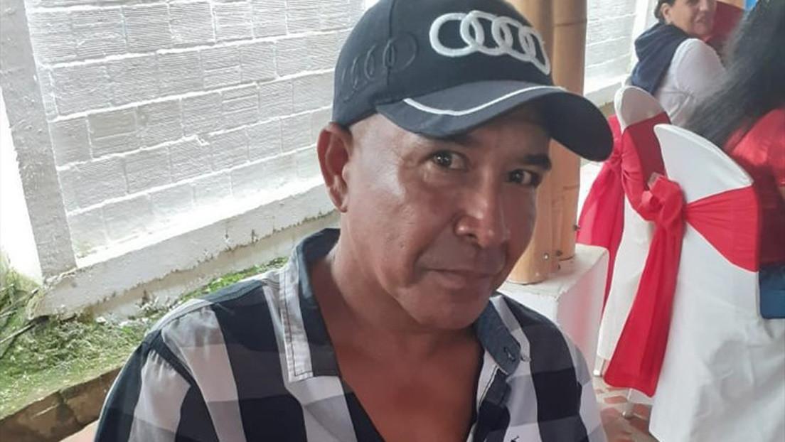 Asesinan a tiros a un guardia indígena en el departamento colombiano del Cauca
