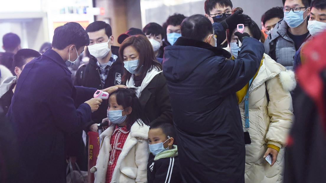 Brasil decreta el estado de emergencia nacional para repatriar a los brasileños de Wuhan, foco del nuevo coronavirus