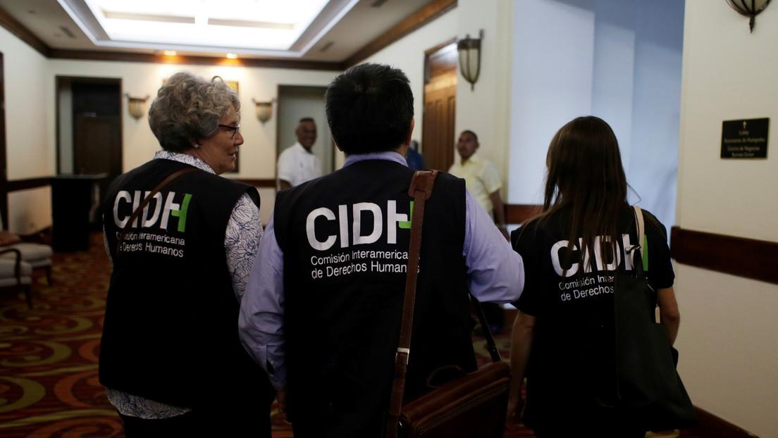 Las razones por las que el gobierno de Venezuela rechaza la visita de la CIDH