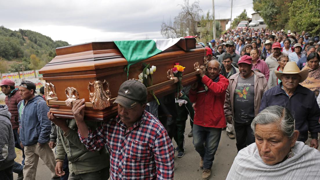 Dos defensores de la mariposa monarca asesinados en México: ¿a qué intereses afectaba su activismo?
