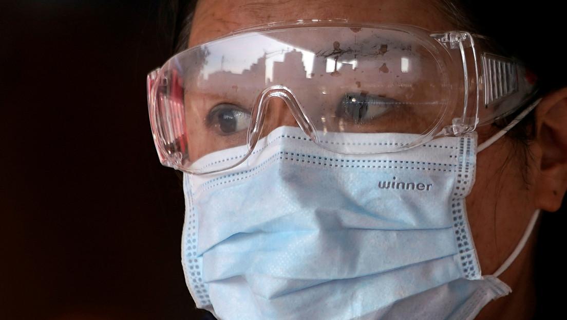 China prueba un medicamento ruso para combatir el nuevo coronavirus