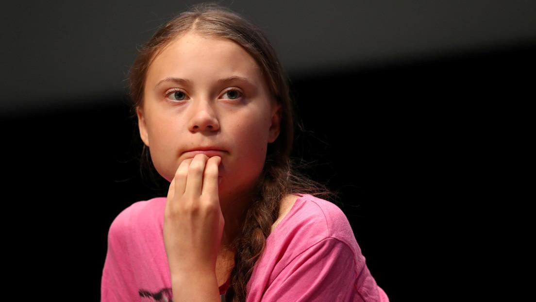 Proponen a Greta Thunberg como candidata al Nobel de la Paz 2020
