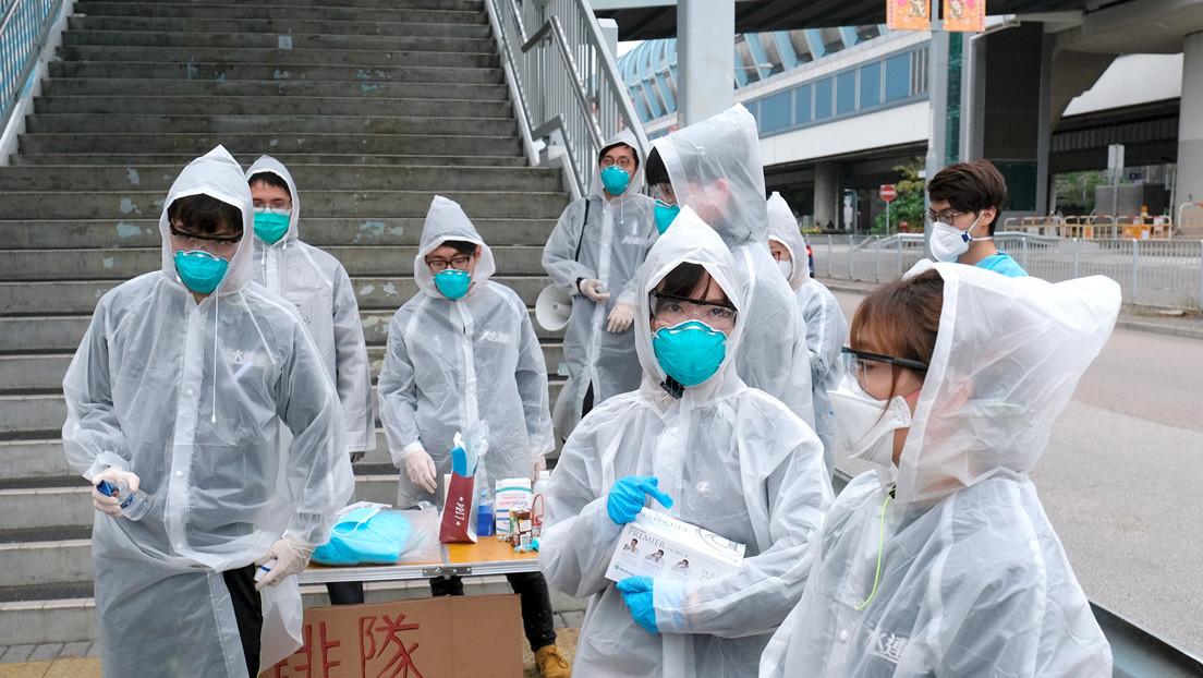 La OMS desmiente que el ajo sirva para prevenir el nuevo coronavirus