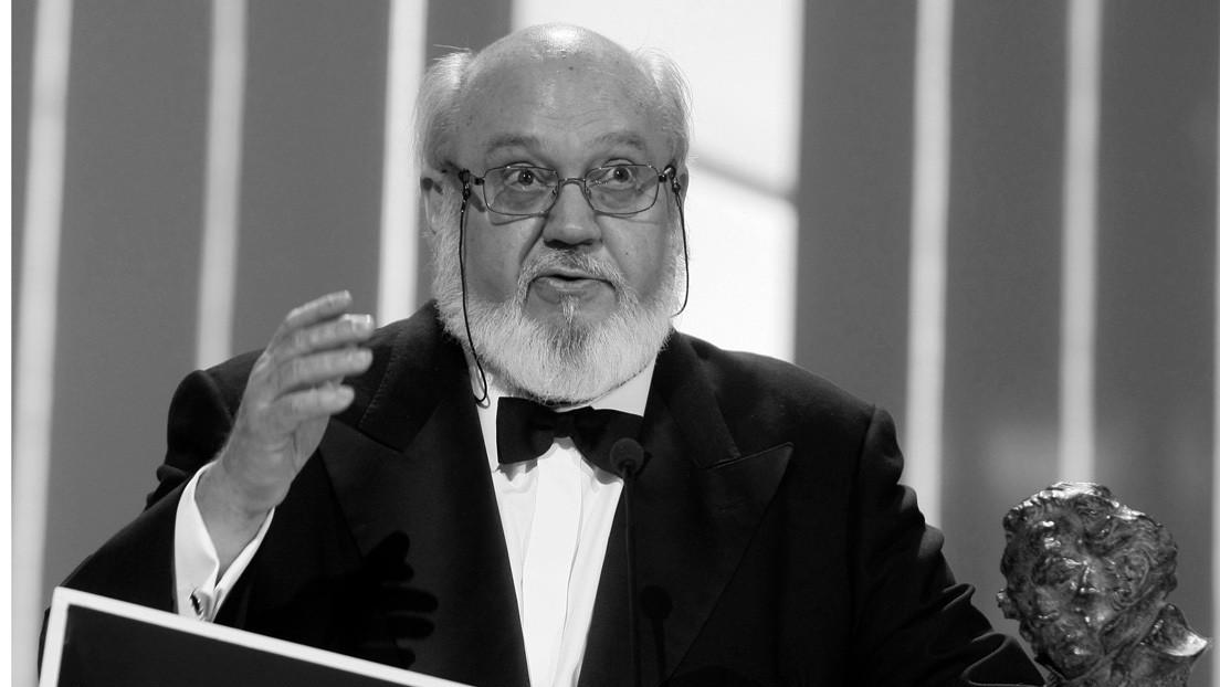 Fallece el cineasta español José Luis Cuerda a los 72 años