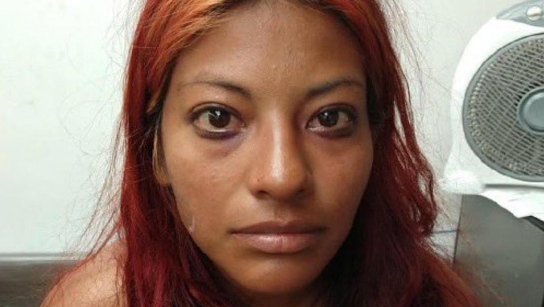 Condenan a 10 años de prisión a una mexicana que grabó y transmitió por Facebook el abuso sexual de su hija