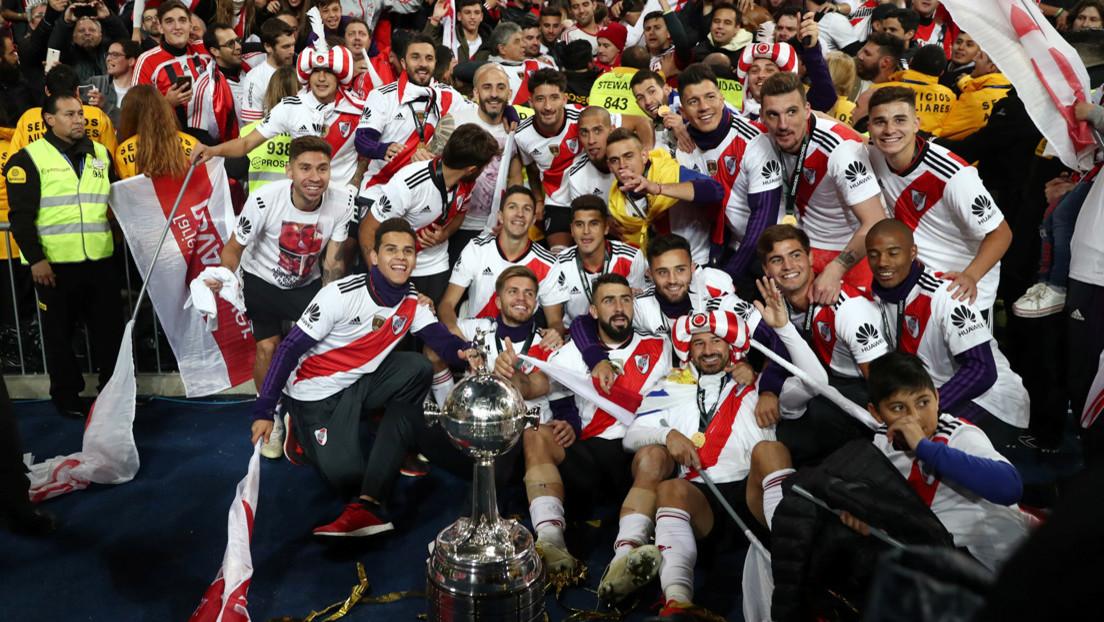 El Tribunal de Arbitraje confirma la victoria de River frente a Boca en la Copa Libertadores