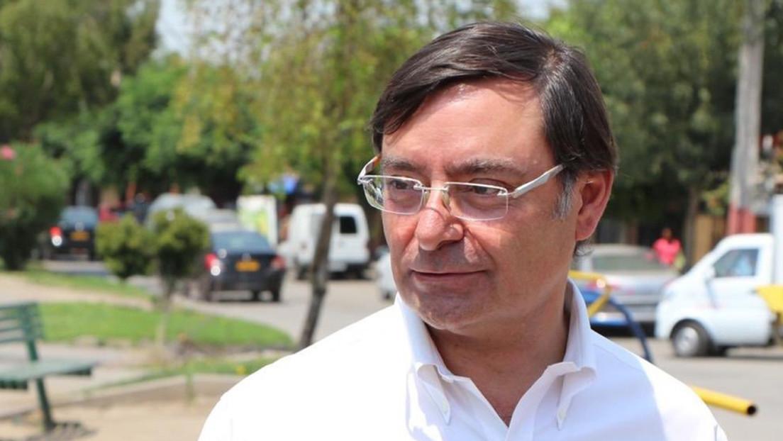 El Senado de Chile rechaza una acusación constitucional contra el Intendente de Santiago por impedir una protesta
