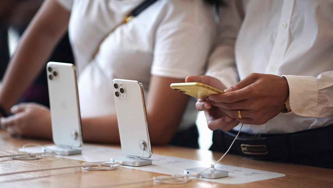 Los envíos de entrega de iPhone podrían verse afectados por el coronavirus en China
