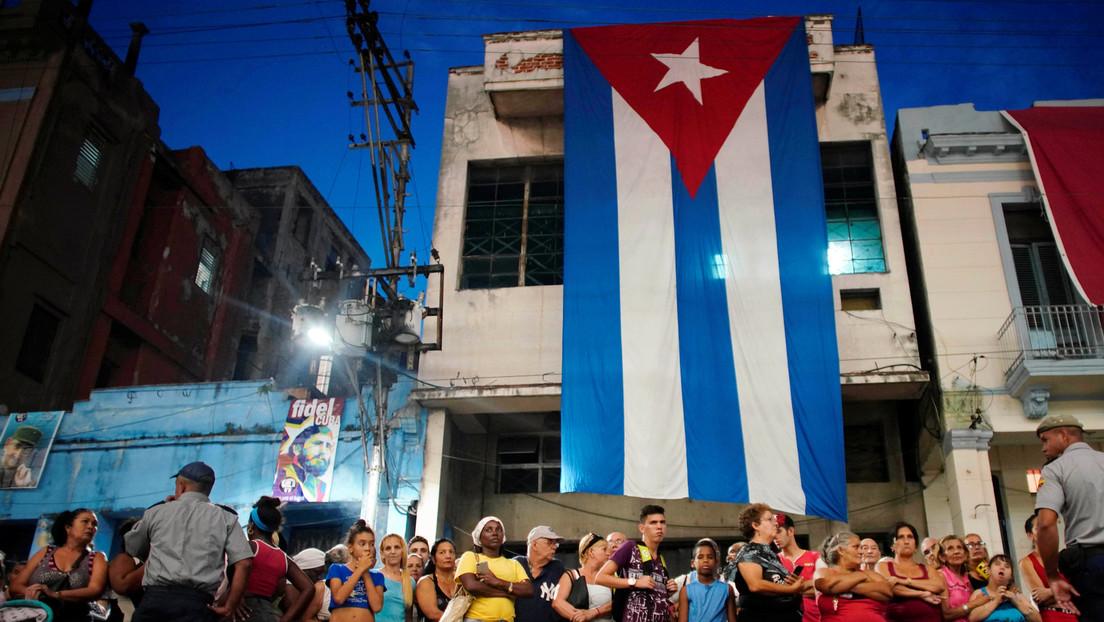 """""""Levantar el bloqueo genocida"""": Cuba responde a Trump tras abogar en su discurso por la continuidad de su política hacia la isla"""