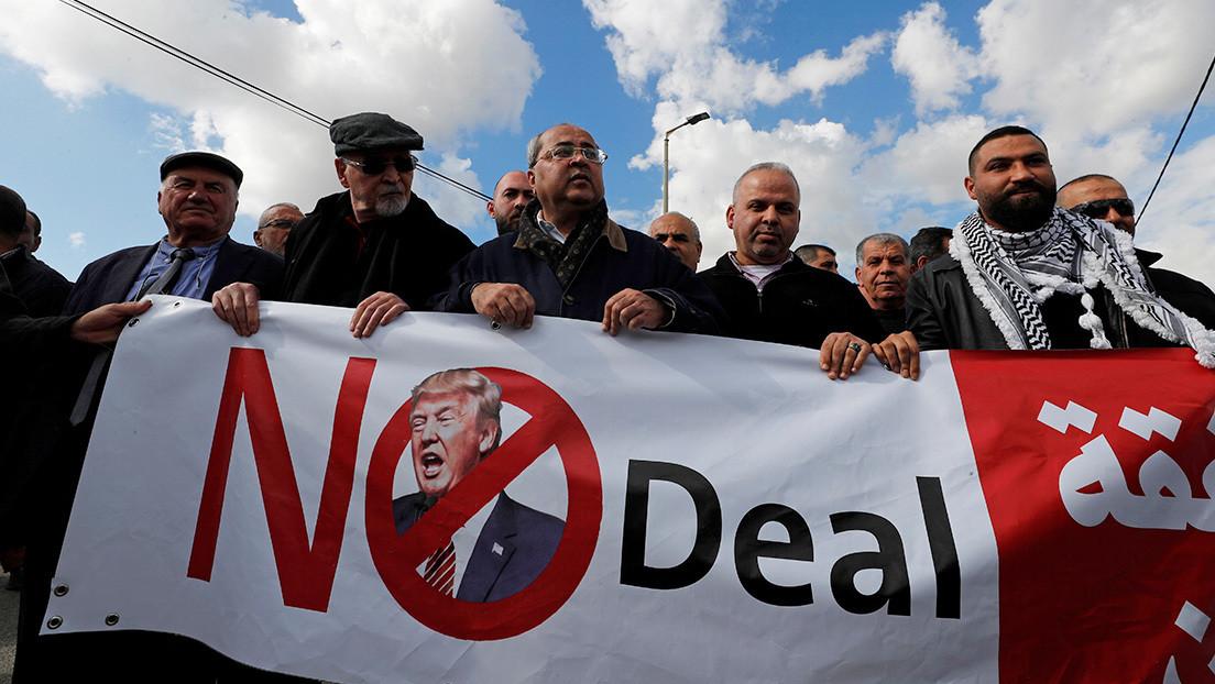 """Líder supremo de Irán: El 'acuerdo del siglo' """"morirá antes que Trump"""""""