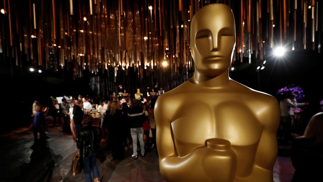¿Serán estos los ganadores de los Óscar? La Academia de Hollywood publica por error un tuit con 'predicciones'