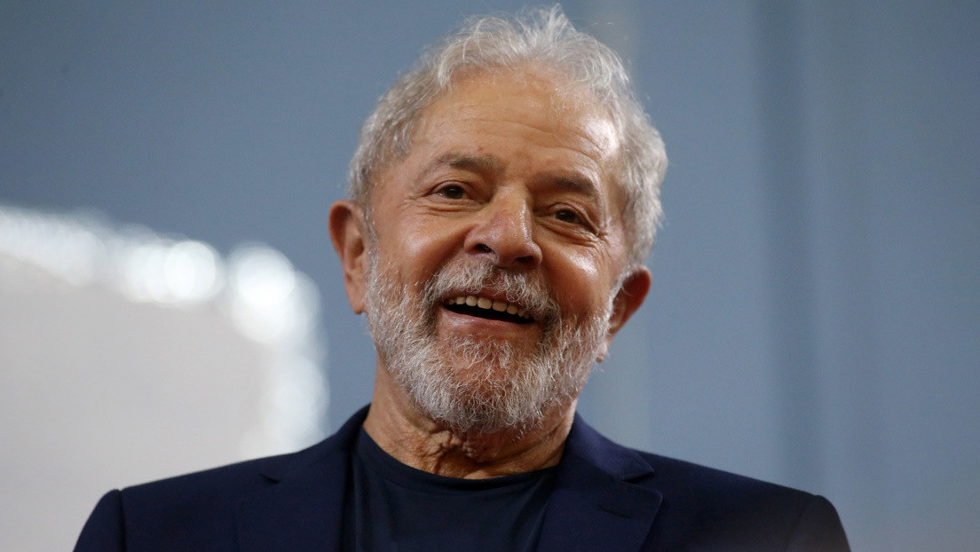 Lula logra postergar un interrogatorio para ser recibido por el papa Francisco en el Vaticano