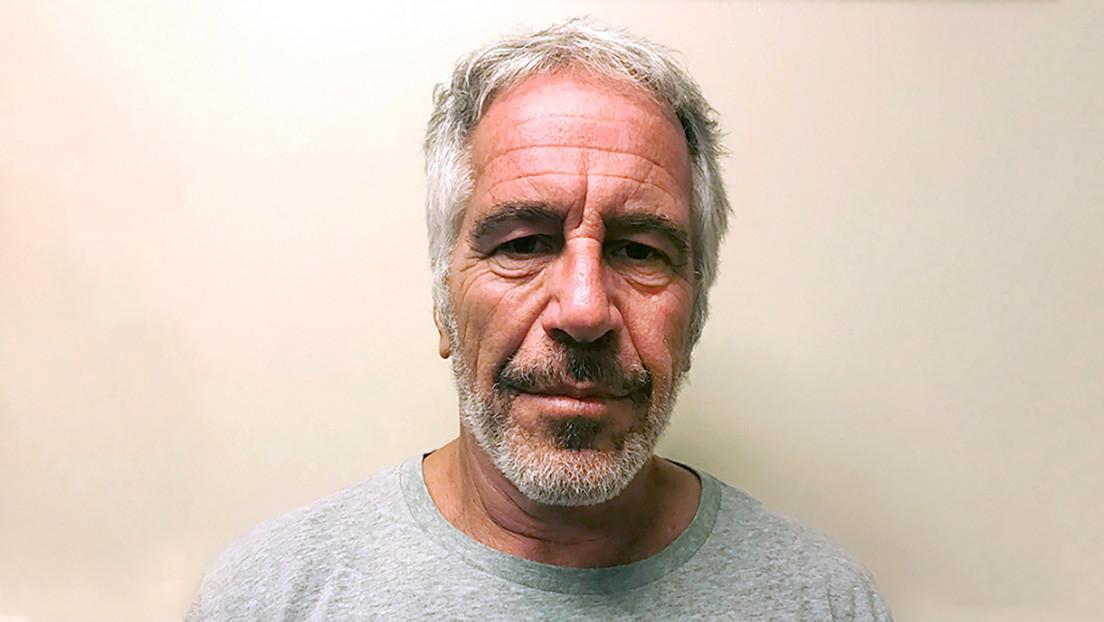 El misterioso banco de Jeffrey Epstein recibió más de 15 millones de dólares tras su muerte