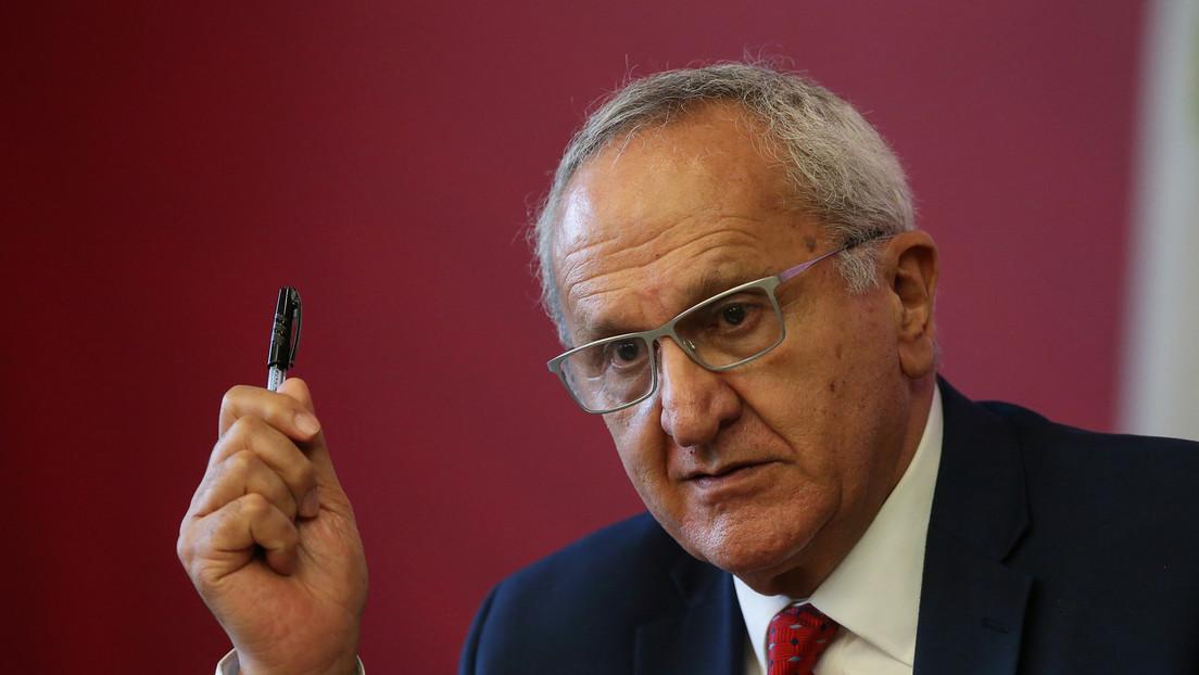 Subsecretario de México queda varado en Hong Kong por contingencia del coronavirus