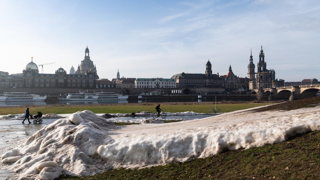 Enero de 2020 rompió el récord de temperaturas en esta época del año a nivel mundial