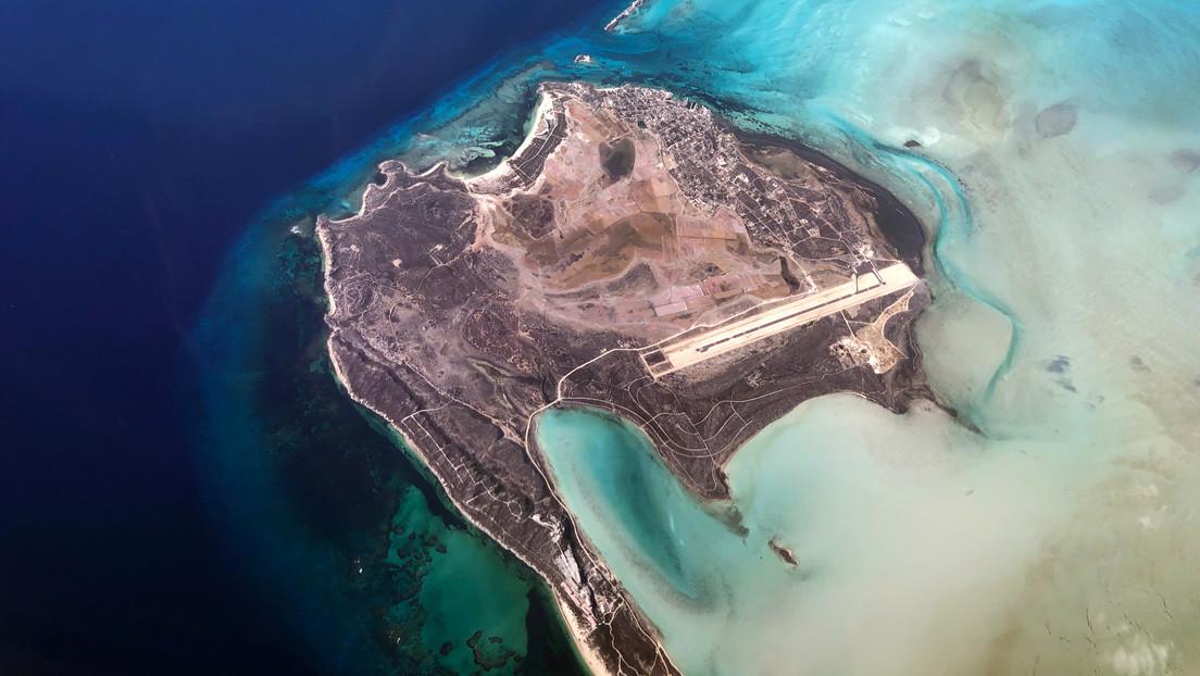 La subida del nivel del mar podría dejar 80 aeropuertos bajo el agua para el año 2100