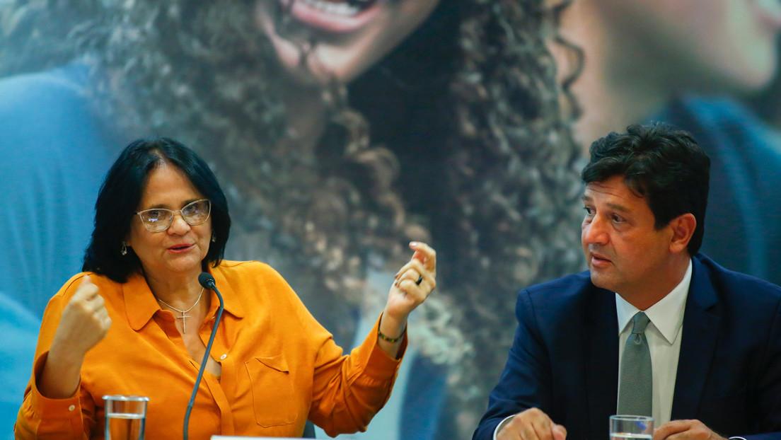 ¿Evitar el embarazo adolescente o propaganda evangélica? Una campaña del Gobierno de Brasil defiende la abstinencia sexual entre los jóvenes