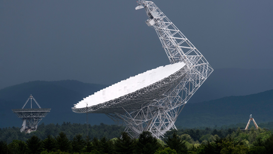 Astrónomos afirman que las ráfagas rápidas de radio se repiten más de lo que se creía