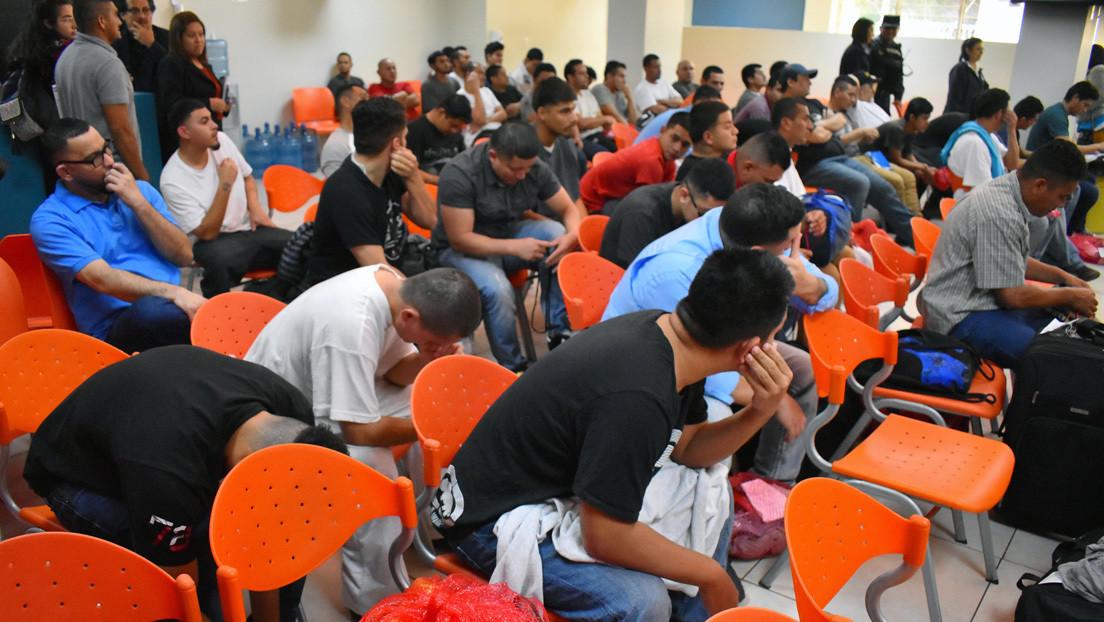 138 salvadoreños deportados por EE.UU. fueron asesinados a su regreso al país