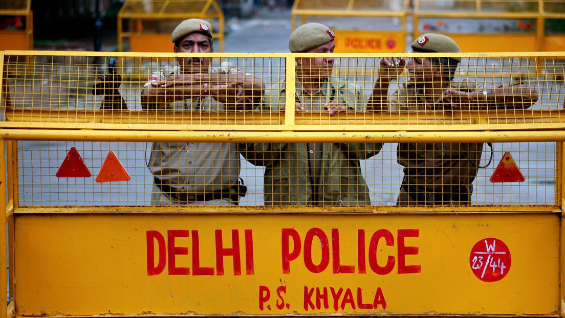 Niña de 5 años es violada por empleado de la embajada de EE.UU. en la India dentro de las instalaciones de la misión diplomática