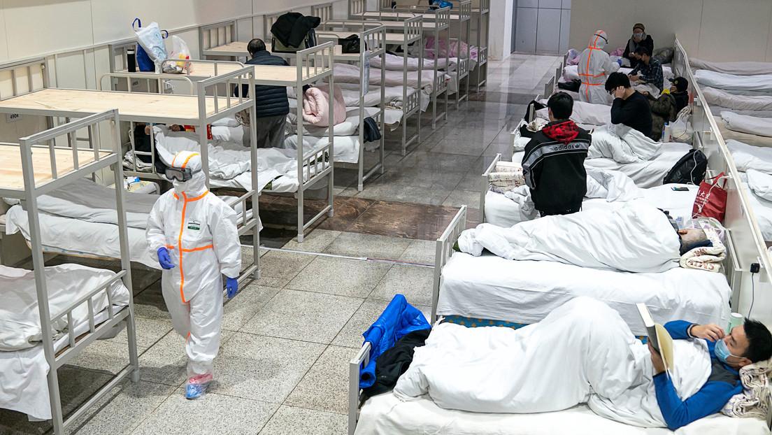 Tras informes contradictorios confirman la muerte por coronavirus del médico chino que advirtió sobre el brote