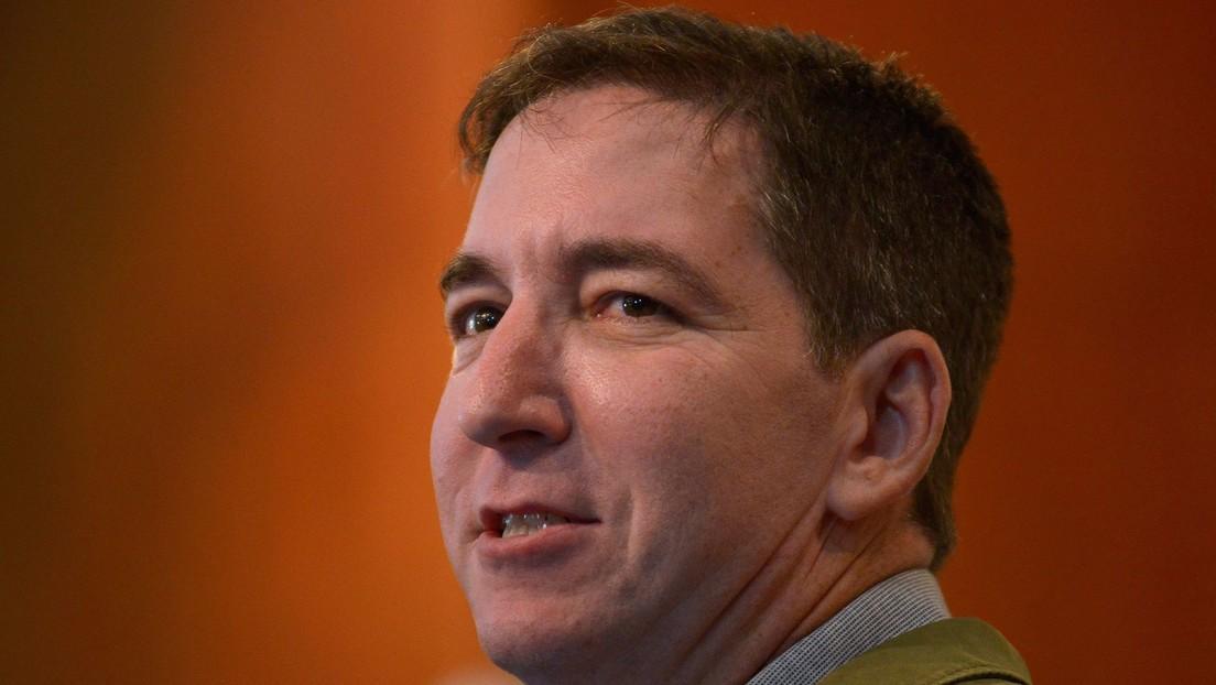 """Justicia brasileña rechaza """"por ahora"""" la denuncia contra el periodista estadounidense Glenn Greenwald"""
