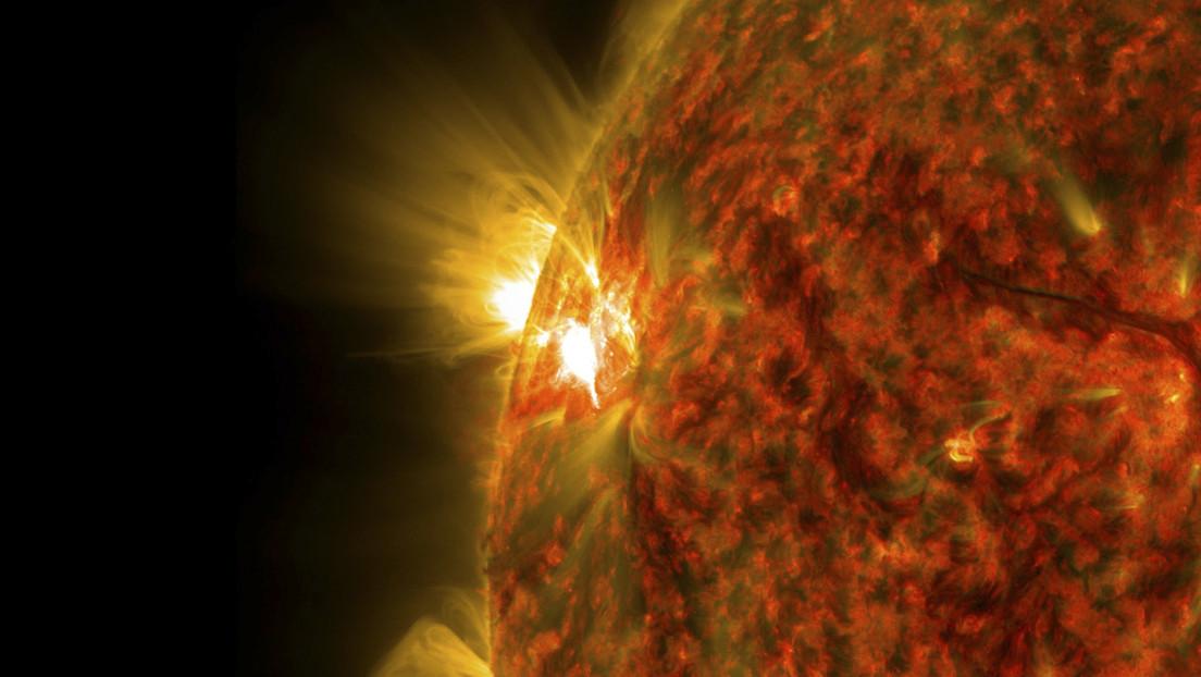 """Una misión espacial """"sin precedentes"""" partirá este domingo hacia el Sol para observar por primera vez sus polos"""