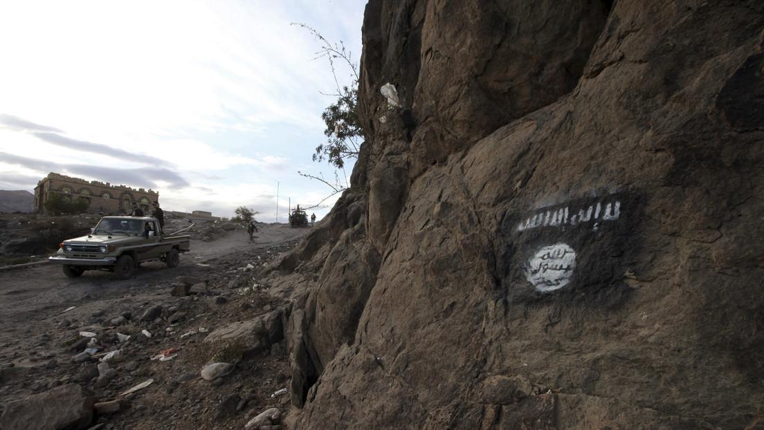 EE.UU. abate al líder de Al Qaeda en la península Arábiga