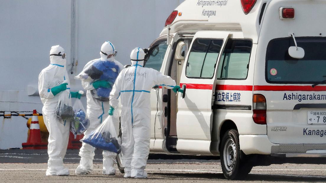 ¿Ha filtrado una compañía china los datos 'reales' sobre las muertes por el coronavirus?