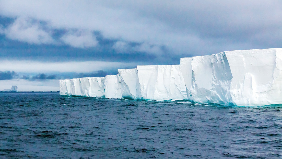 Registran en la Antártida argentina el día más caluroso desde que se tienen registros