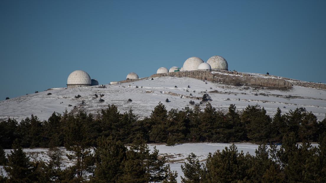 Moscú desplegará otros dos avanzados radares 'cazadores de misiles hipersónicos' en el noroeste de Rusia