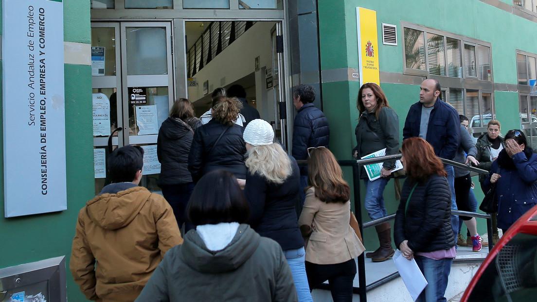 El relator de la ONU concluye que España está fallando a los pobres con políticas que benefician a los ricos