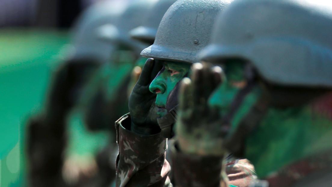 Avanzada de Francia para ocupar la Amazonía, bases militares chinas en Argentina y guerras en la región: los pronósticos de la Defensa brasilera