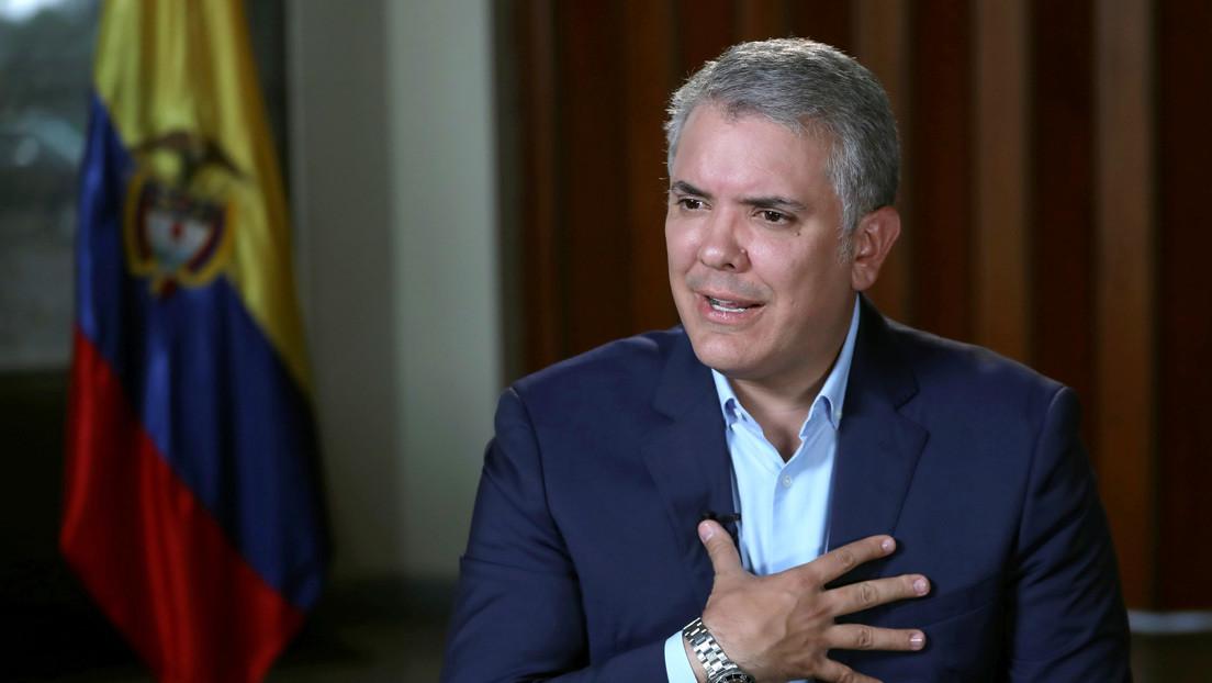 Iván Duque anuncia al nuevo ministro de trabajo y cambios en otras carteras, en medio de polémicas