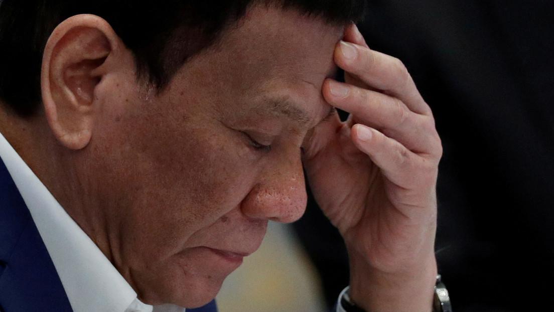Filipinas promete notificar en breve a EE.UU. sobre el término de un acuerdo militar